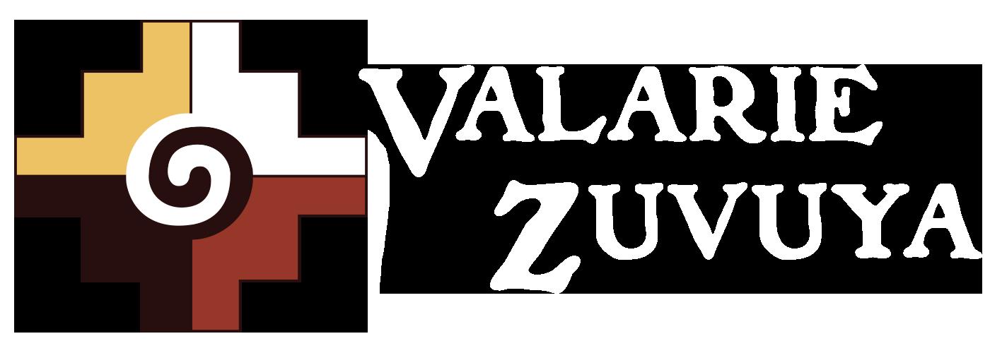 Valarie Zuvuya